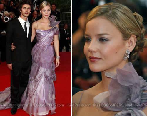 abbie bright Eva Longoria e Tony Parker a Cannes