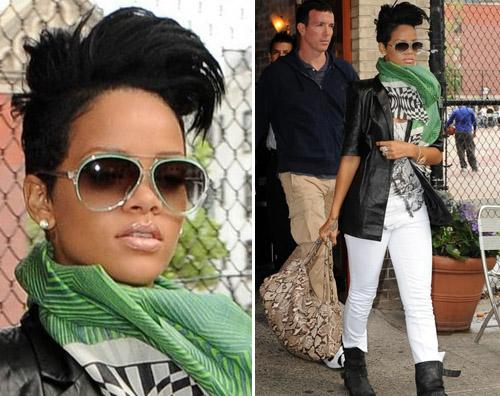 rihanna yeah Rihanna pranza Da Silvano