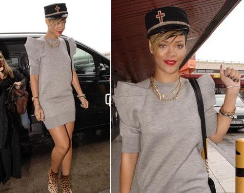 riri berlino Rihanna approda a Berlino