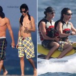 tokio vacanza 150x150 Bill e Tom Kaulitz si divertono alle Maldive