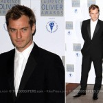 judelaw 150x150 Keira Knightley ai Laurence Olivier Awards