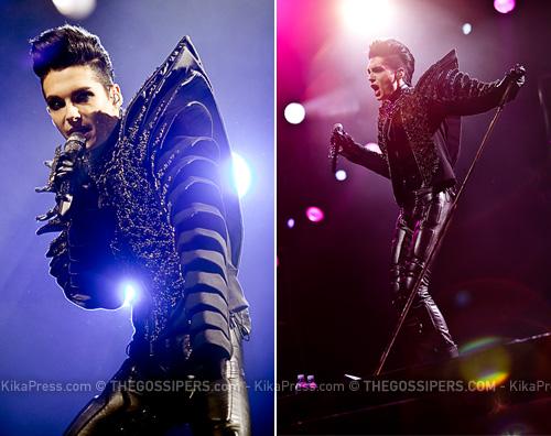 tokiomilano I Tokio Hotel in concerto a Milano
