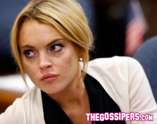 linziprigione Lindsay Lohan: i genitori si prendono la colpa per il suo passato burrascoso