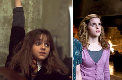 emma watson cresciutra 10 domande a Emma Watson