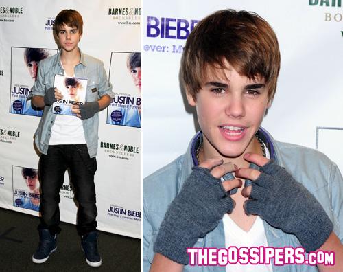 justin bieber autobio Justin Bieber presenta il suo libro a New York