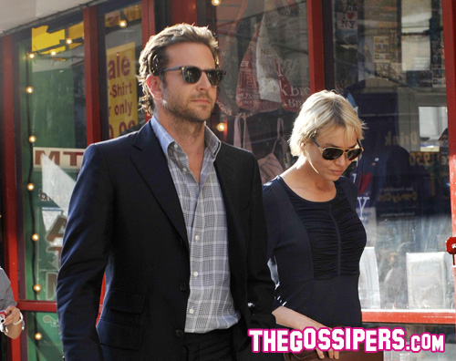 bradley renee Bradley Cooper e Renée Zellweger si sono lasciati