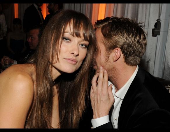 olivia ryan Olivia Wilde beccata con Ryan Gosling