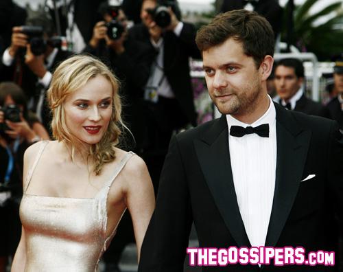 joshua diane cannes Pace fatta tra Diane Kruger e Joshua Jackson?