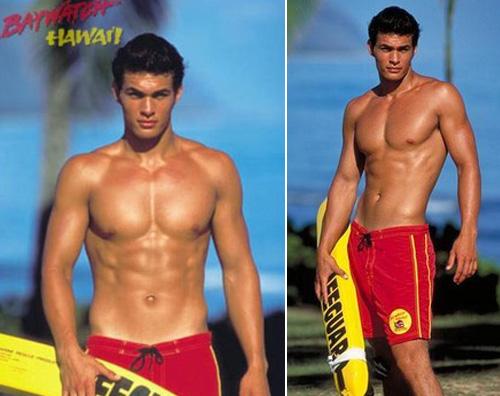 jason momoa baywatch hawaii Jason Momoa presenta il suo Conan