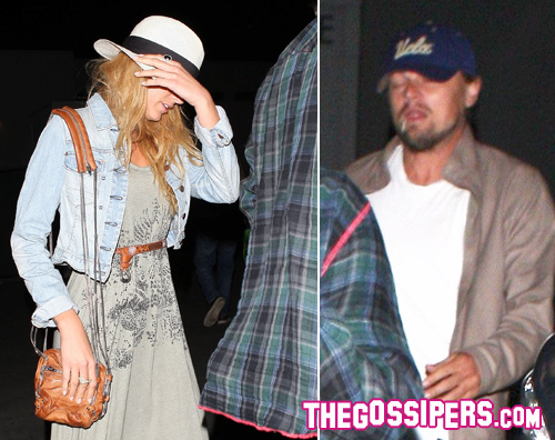 leo blake date Leonardo di Caprio e Blake Lively ancora insieme!