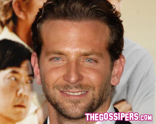 sexycooper E Bradley Cooper luomo più sexy per People