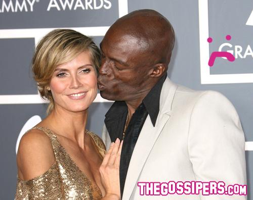 heidi seal divorzio Heidi Klum parla del su matrimonio con Seal