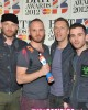 brit coldplay 80x100 FOTO GALLERY: Il red carpet dei Brit Awards 2012