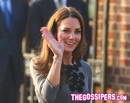 kate middleton1 Kate Middleton, ecco chi è la sua celebrity preferita