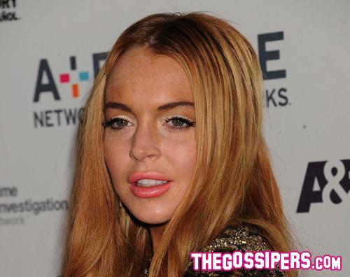 lindsaylohan Lindsay Lohan sfodera il suo lato sexy su Instagram