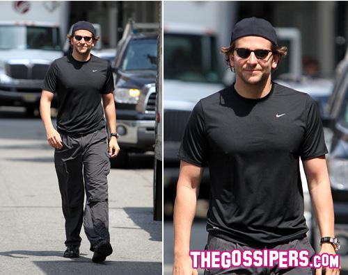 bradley Bradley Cooper in attesa di nuovi progetti