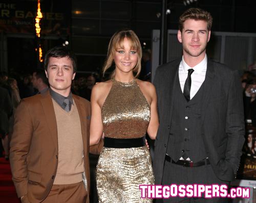 trio Jennifer Lawrence potrebbe ottenere 10 milioni per Catching Fire
