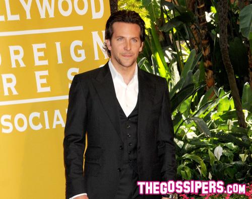 bradley Bradley Cooper ha chiuso con le droghe