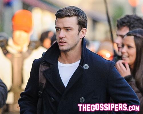 justin timberlake Woody Allen scrittura Justin Timberlake