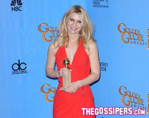 goldenglobes2 Ben Affleck trionfa ai Golden Globes 2013