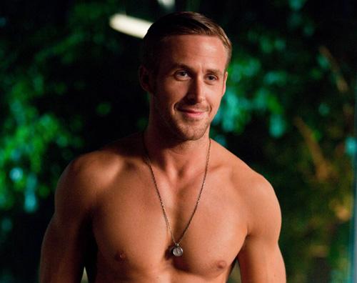 ryan Ryan Gosling si prende una pausa dalla recitazione