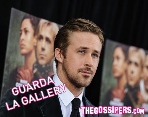 ryangosling Ryan Gosling presenta Come un tuono