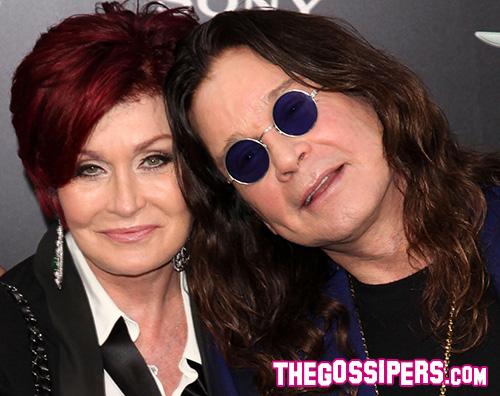"TG Osbourne Sharon Osbourne ""Ozzy mi ha tradita con sei donne diverse"""
