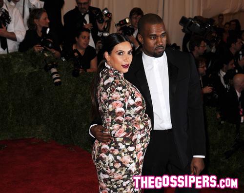 kimk Kim Kardashian vs mrs Doubtfire: a chi sta meglio?