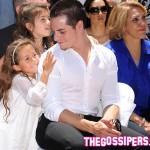 CasperSmart 150x150 Jennifer Lopez riceve una stella sulla Walk of Fame