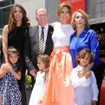 Jennifer5 150x150 Jennifer Lopez riceve una stella sulla Walk of Fame