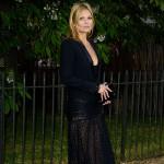 Kate 150x150 Kate Moss e altre star alla Serpentine Gallery