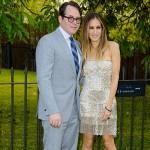 Matthew Broderick Sarah Jessica Parker 150x150 Kate Moss e altre star alla Serpentine Gallery