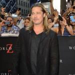 brad5 150x150 Brad Pitt presenta World War Z a New York
