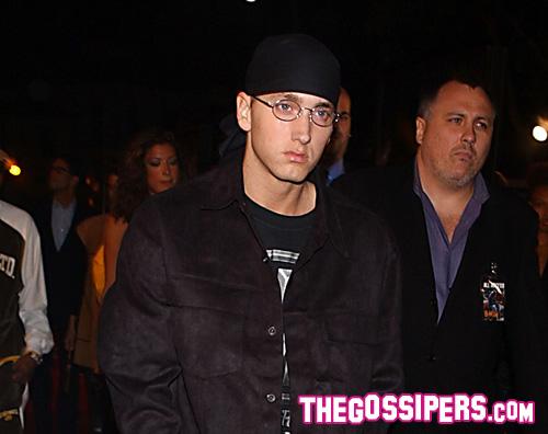 eminem3 Eminem è sobrio da 12 anni