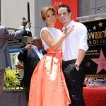 jennifer3 150x150 Jennifer Lopez riceve una stella sulla Walk of Fame