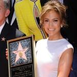 jennifer6 150x150 Jennifer Lopez riceve una stella sulla Walk of Fame