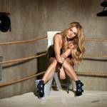 shape3 150x150 Britney Spears è atletica per Shape magazine