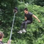taylor3 150x150 Taylor Lautner è atletico per Tracers