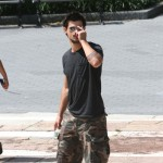 taylor4 150x150 Taylor Lautner è atletico per Tracers