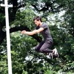 taylor9 150x150 Taylor Lautner è atletico per Tracers