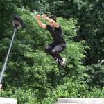 taylro2 150x150 Taylor Lautner è atletico per Tracers