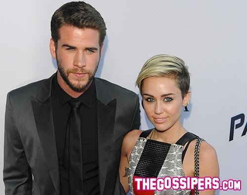 Il potere dei soldi Miley e Liam insieme alla premiere de Il potere dei soldi