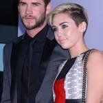 Myley e Liam 150x150 Miley e Liam insieme alla premiere de Il potere dei soldi