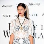 Bianca 150x150 Blake Lively elegante per la serata Vogue a Milano