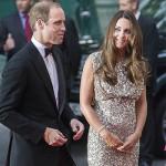 KateWilliam 150x150 Kate Middleton brilla ai Tusk Trust Awards