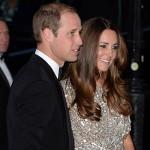 WilliamKate 150x150 Kate Middleton brilla ai Tusk Trust Awards