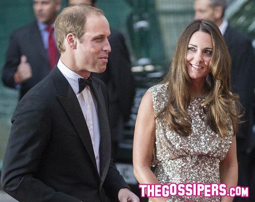 kate william Kate Middleton brilla ai Tusk Trust Awards
