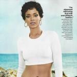Rihanna4 150x150 Rihanna protagonista sulla rivista Glamour