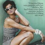 Rihanna6 150x150 Rihanna protagonista sulla rivista Glamour