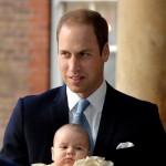 battesimo3 150x150 Kate e William battezzano il piccolo George